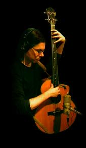 7 et 8 CORDES, guitares-et-basses, impro/composition, investigations Ericsindorf